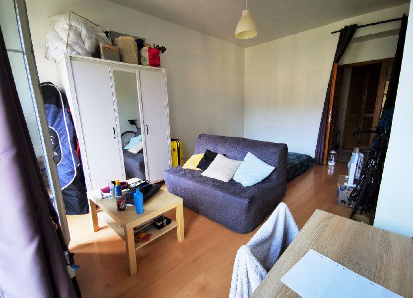 Appartement à louer 17.04m2 à Nice