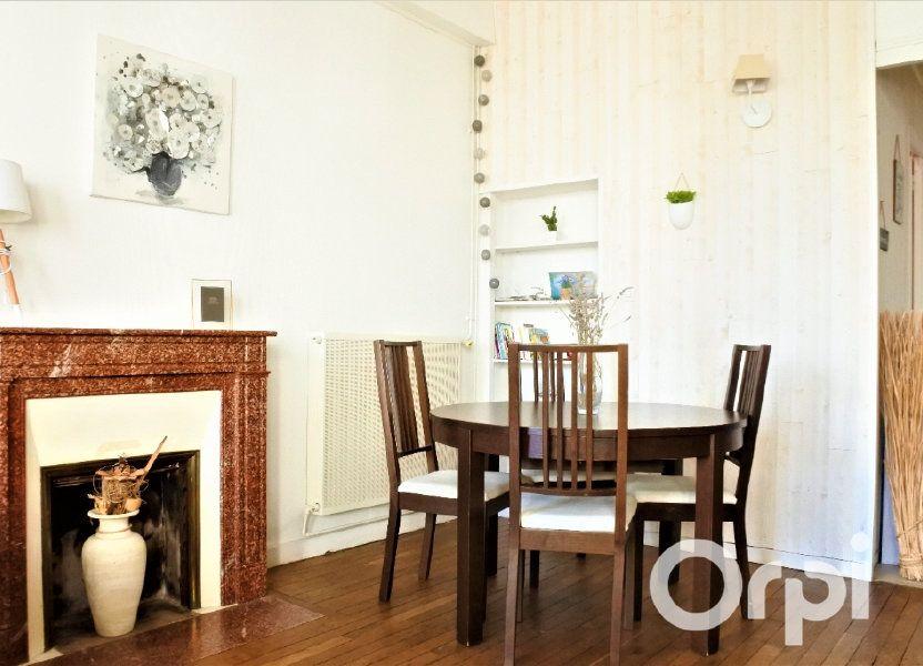 Appartement à vendre 99.665m2 à Royan