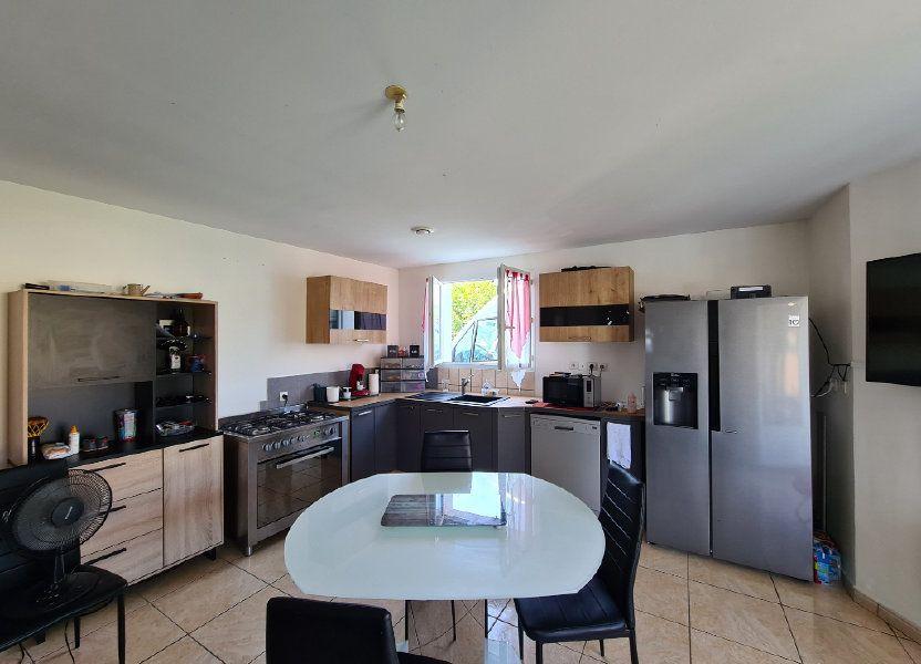Maison à vendre 68m2 à Chaillevette