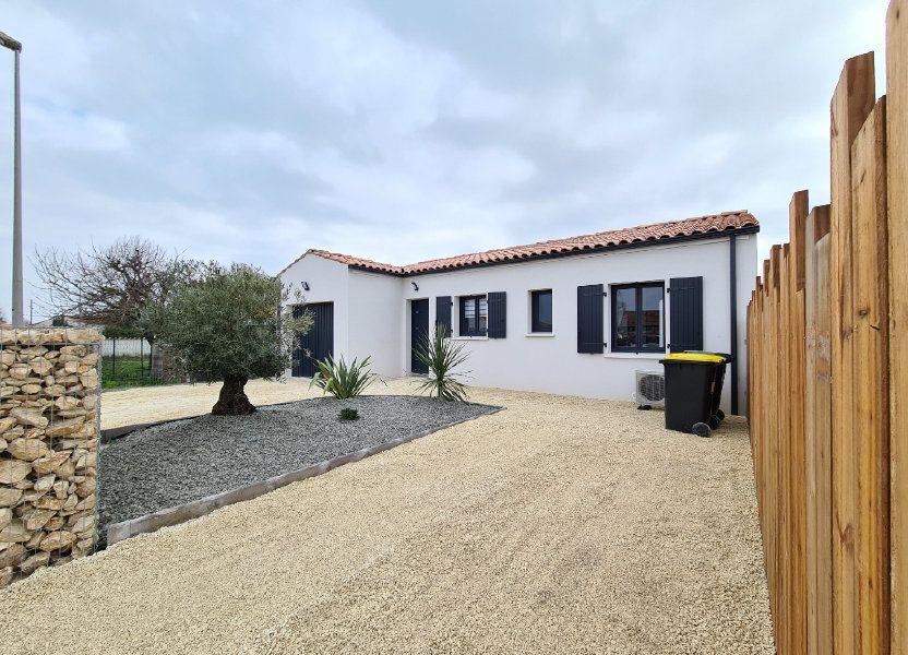 Maison à vendre 82m2 à Arvert