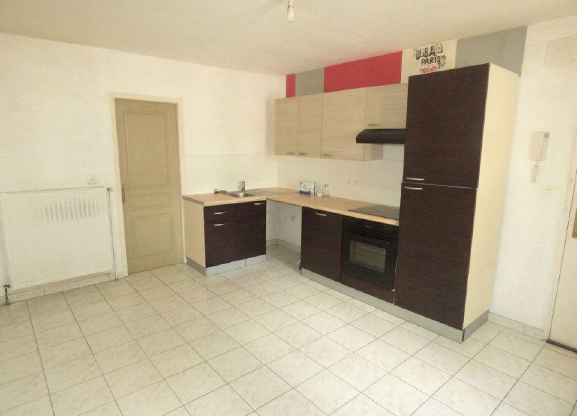 Appartement à louer 28m2 à Amnéville