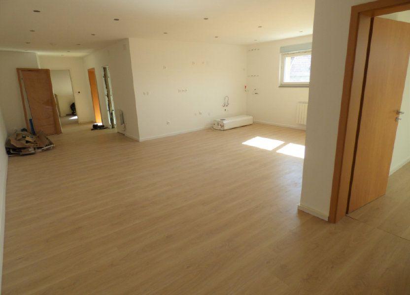 Appartement à louer 90m2 à Rombas