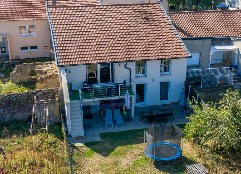 Maison à vendre 130.12m2 à Malroy