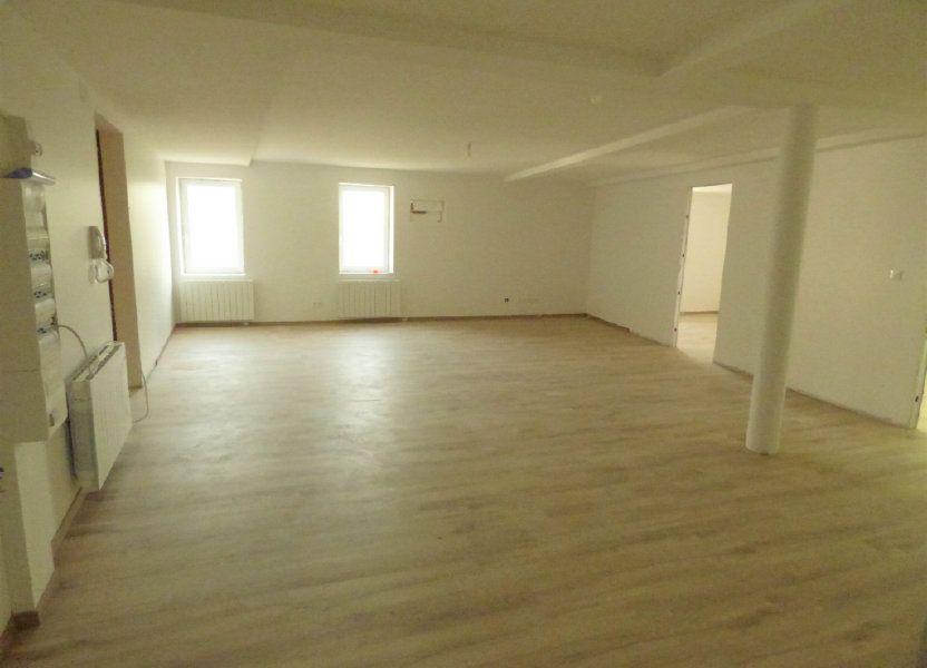 Appartement à louer 95m2 à Pierrevillers