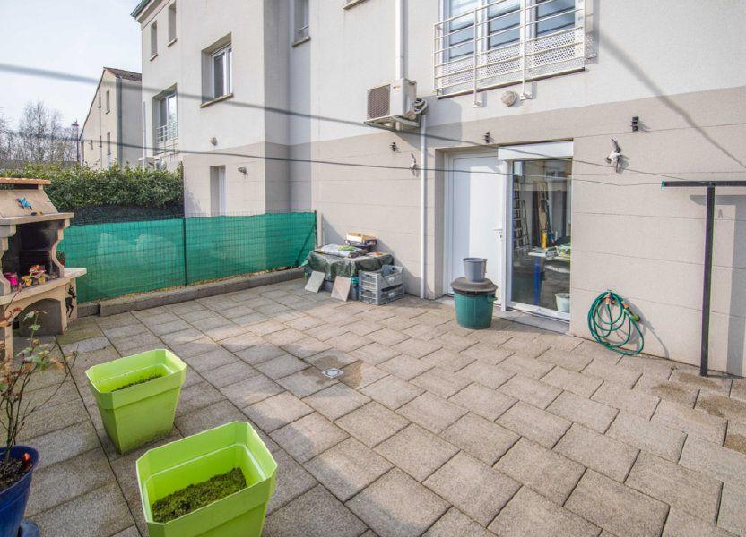 Maison à vendre 94.02m2 à Hagondange