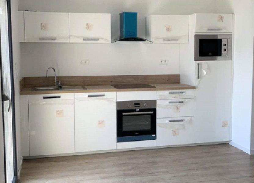 Appartement à louer 28m2 à Hagondange