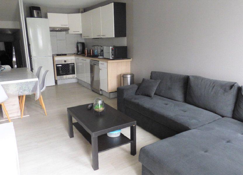Appartement à louer 43.1m2 à Trémery