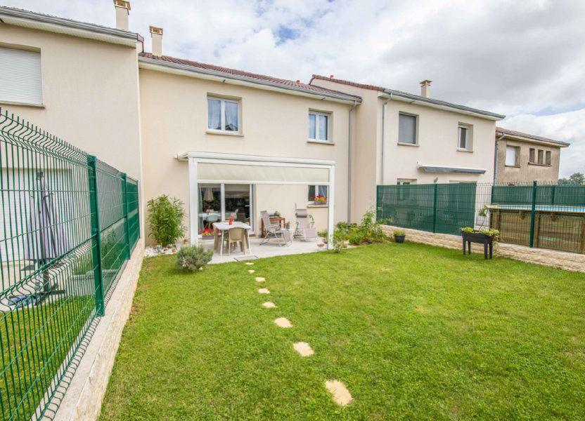 Maison à vendre 102.86m2 à Argancy