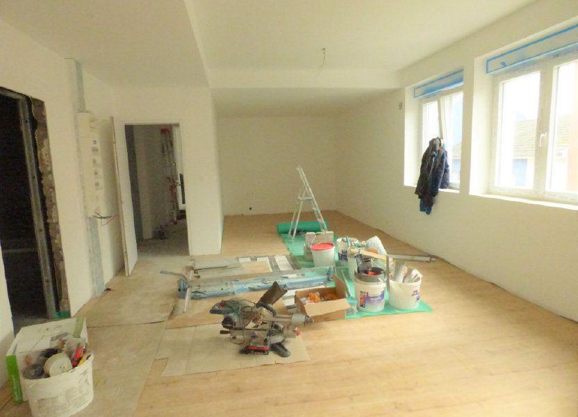 Appartement à louer 83m2 à Hagondange