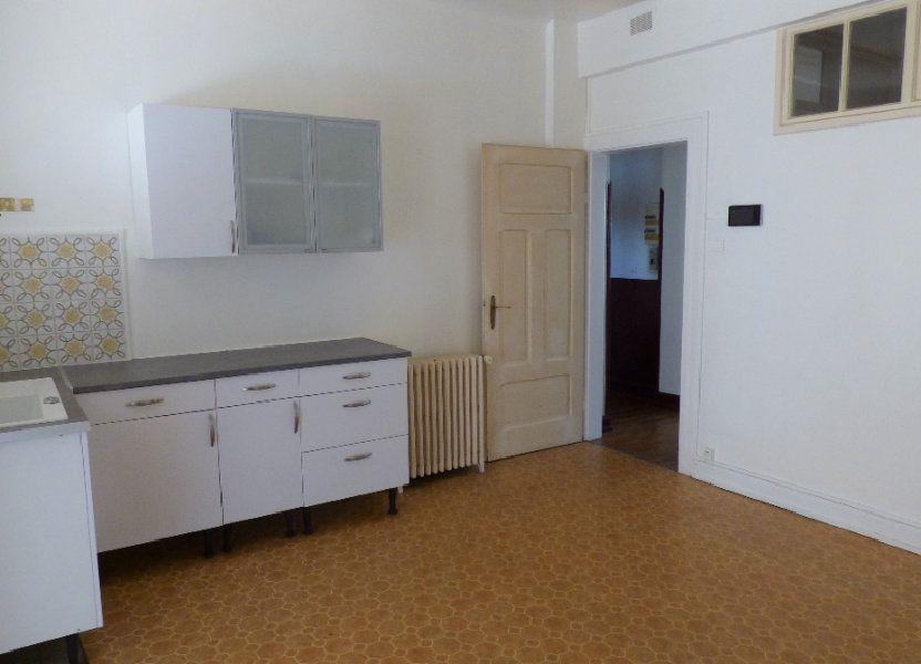Appartement à louer 130m2 à Hagondange
