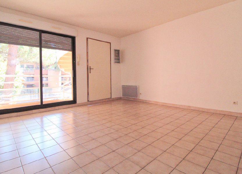 Appartement à louer 27.02m2 à Toulouse