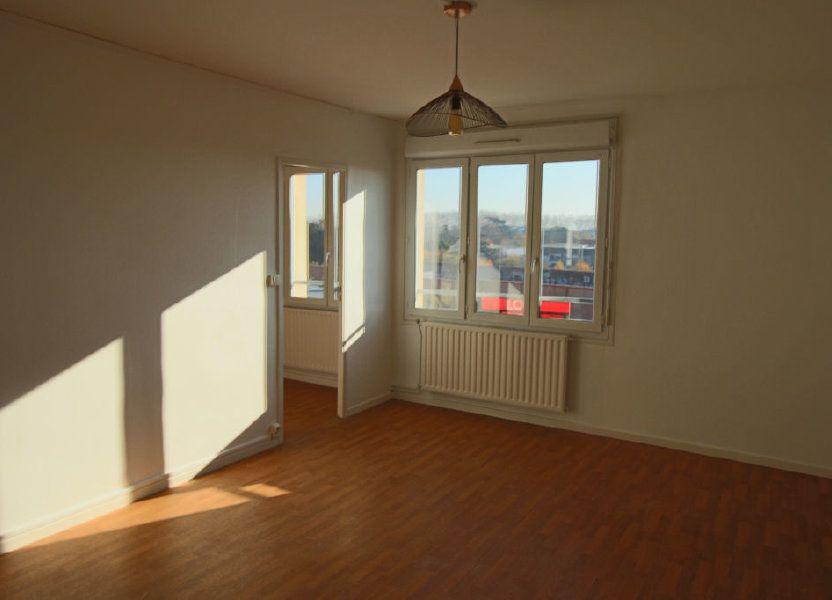 Appartement à louer 54.43m2 à Toulouse