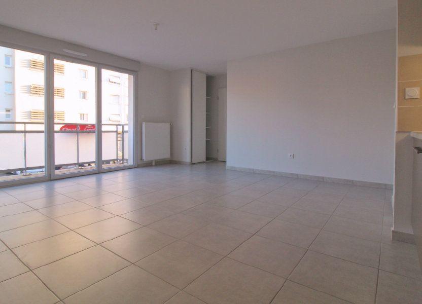 Appartement à louer 60.17m2 à Toulouse