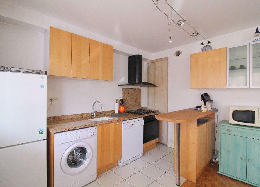 Appartement à louer 41.47m2 à Toulouse