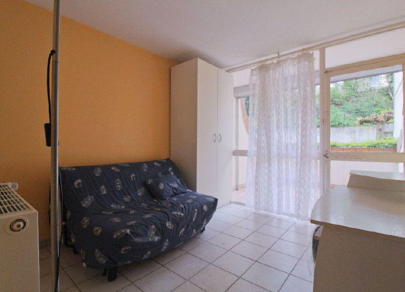Appartement à louer 18m2 à Toulouse