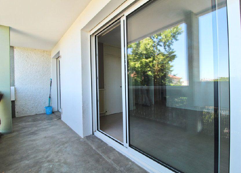 Appartement à louer 35.56m2 à Ramonville-Saint-Agne