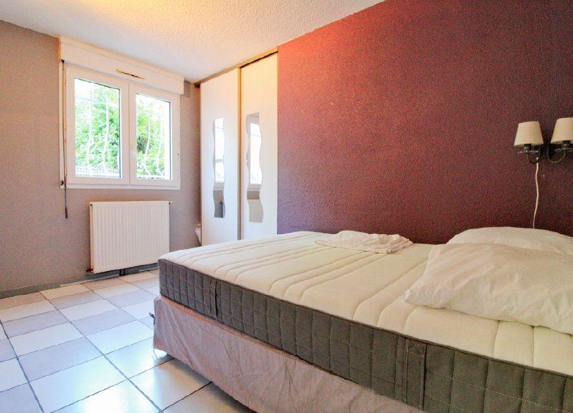 Appartement à louer 30.2m2 à Toulouse