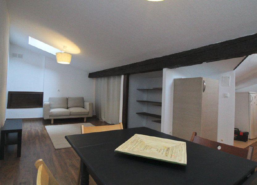Appartement à louer 36.36m2 à Toulouse
