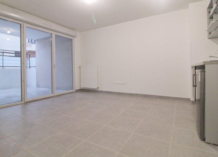 Appartement à louer 38.02m2 à Toulouse