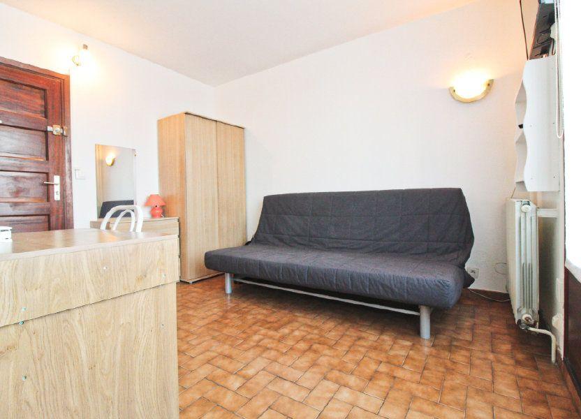 Appartement à louer 13.87m2 à Toulouse