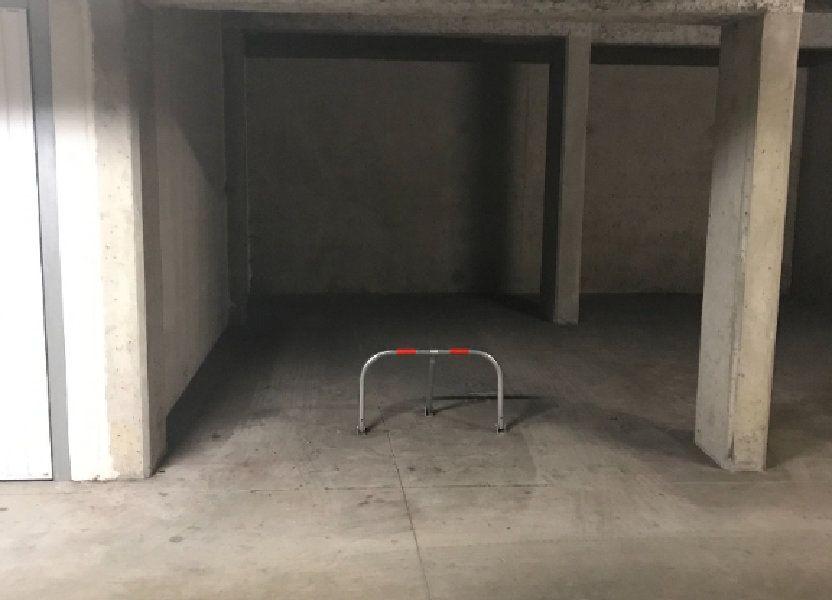 Stationnement à louer 11m2 à Toulouse