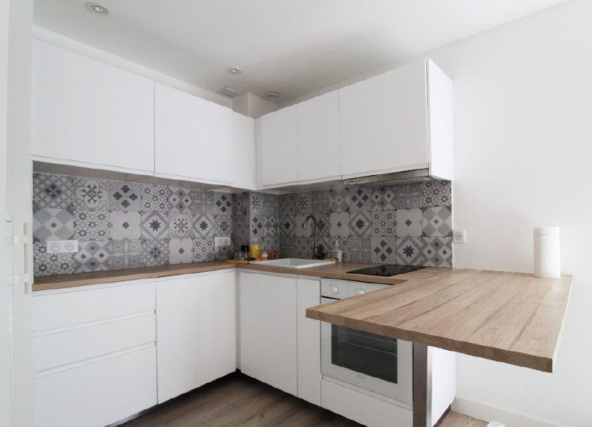 Appartement à louer 40.66m2 à Toulouse