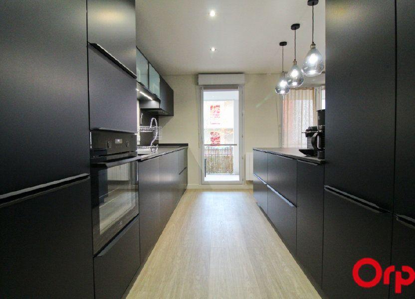 Appartement à louer 64.13m2 à Toulouse