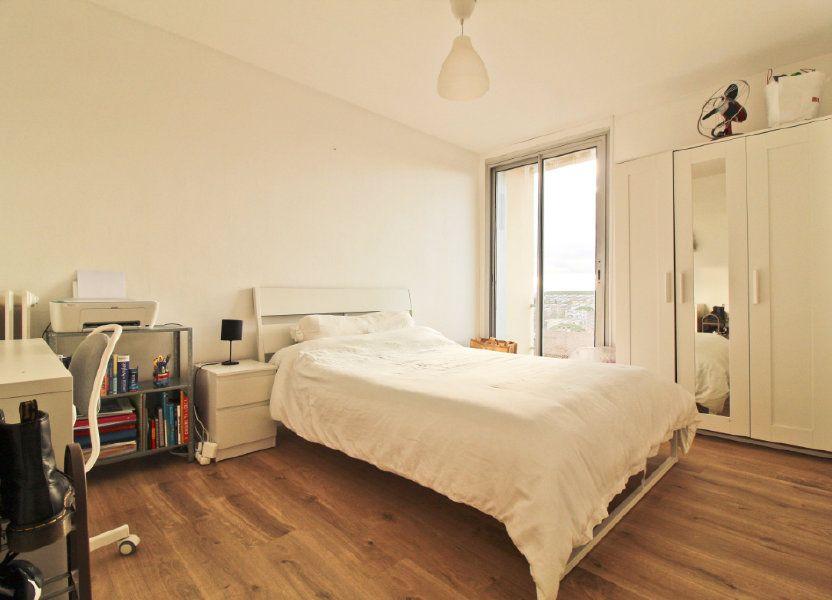 Appartement à louer 46.21m2 à Toulouse