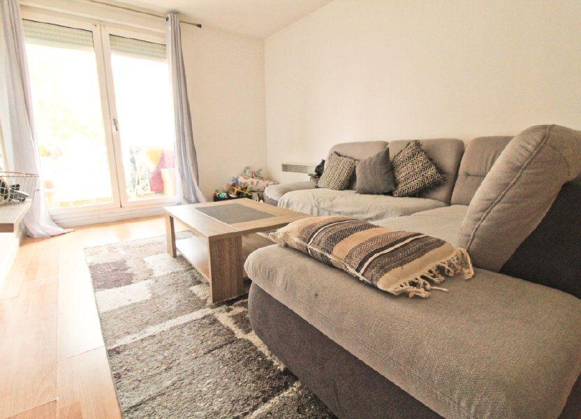 Appartement à louer 46.64m2 à Toulouse