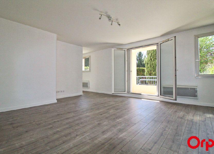 Appartement à louer 47.84m2 à Toulouse