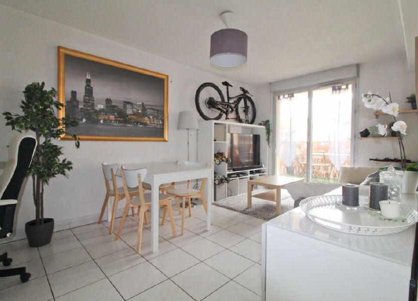 Appartement à louer 40.18m2 à Toulouse