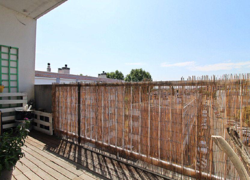 Appartement à louer 78.92m2 à Toulouse