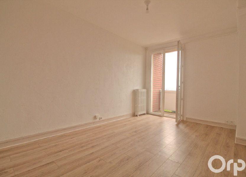 Appartement à louer 37.63m2 à Toulouse