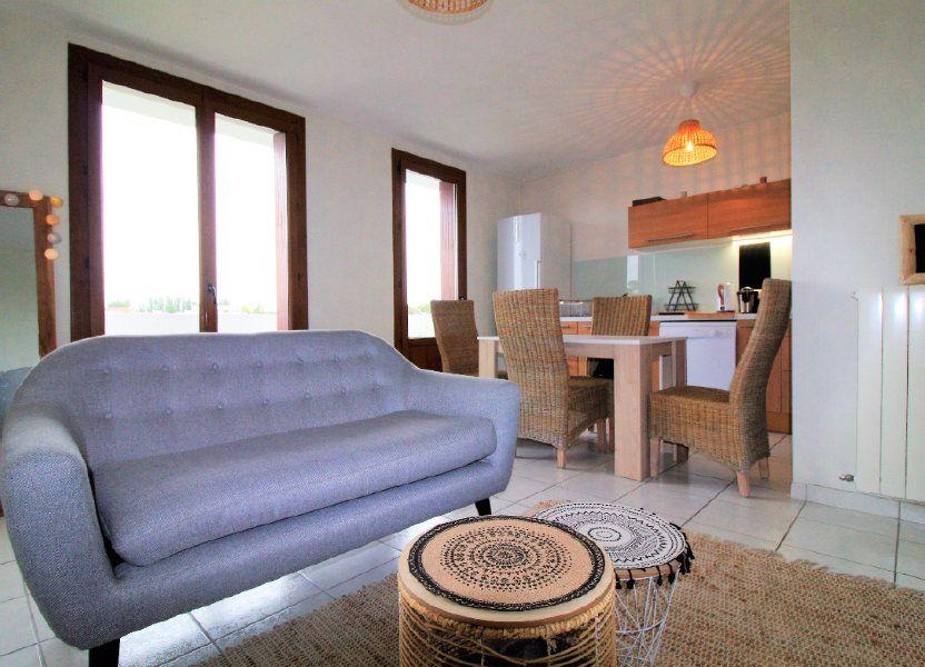 Appartement à louer 48.93m2 à Toulouse