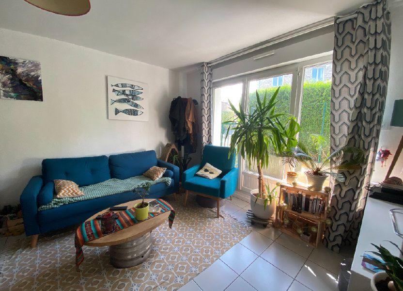 Appartement à louer 41.41m2 à Caen