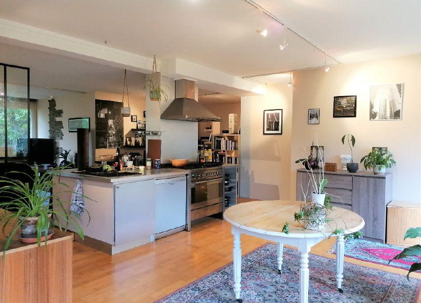 Appartement à vendre 100m2 à Caen