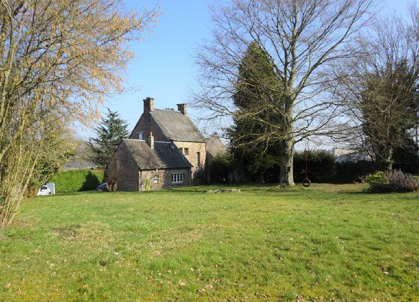Maison à vendre 129.55m2 à Clécy
