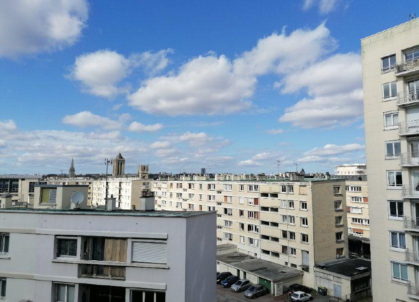 Appartement à vendre 13.26m2 à Caen