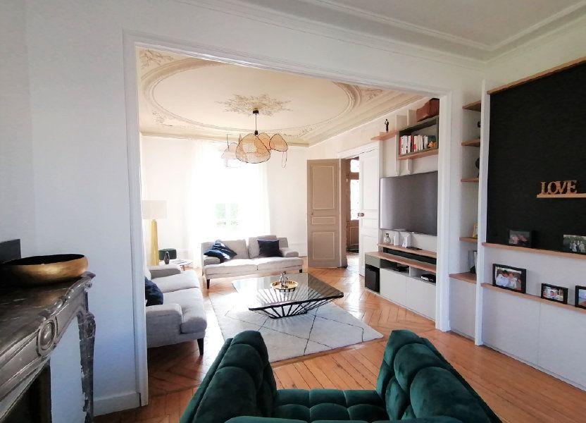 Maison à vendre 242m2 à Thury-Harcourt