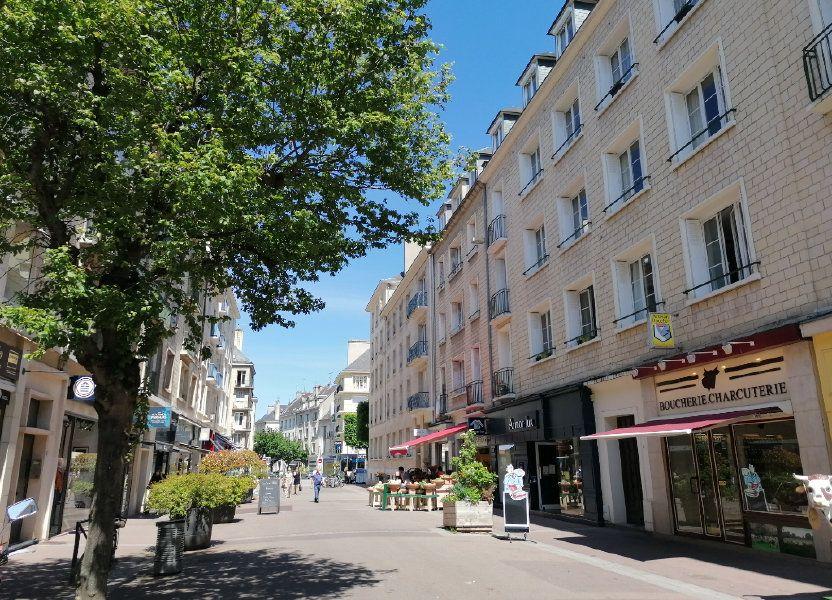 Appartement à vendre 10.06m2 à Caen