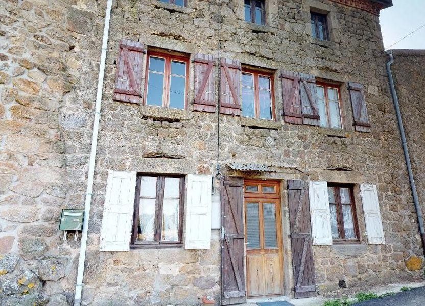 Maison à vendre 105m2 à Saint-Hilaire-Cusson-la-Valmitte