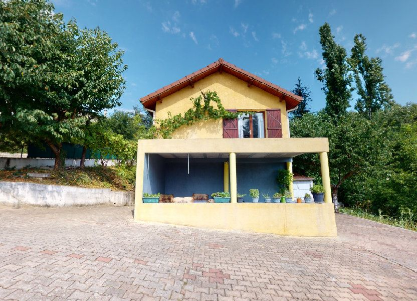 Maison à vendre 115m2 à Sorbiers