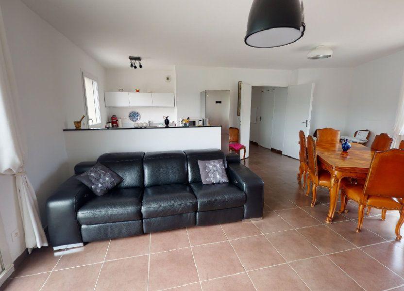 Appartement à vendre 74m2 à Andrézieux-Bouthéon