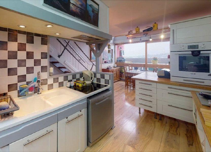 Appartement à vendre 125m2 à Firminy