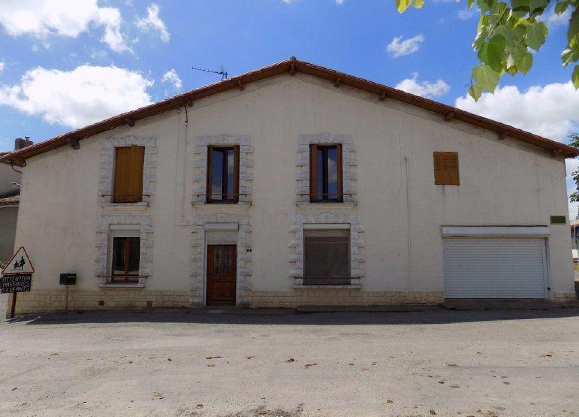 Maison à vendre 104m2 à Chantecorps