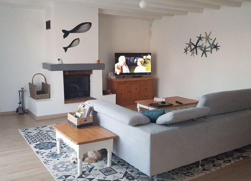 Maison à vendre 164.9m2 à Pompaire