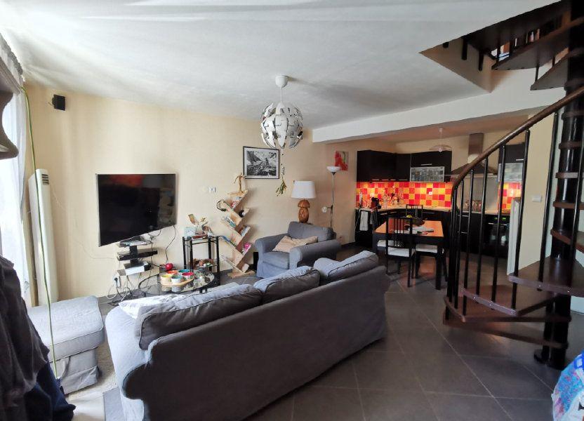 Maison à vendre 68m2 à Parthenay