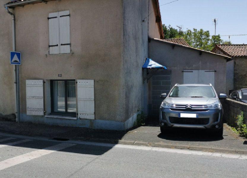 Maison à vendre 76m2 à Secondigny