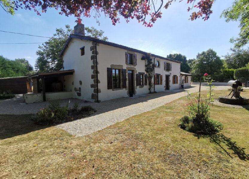 Maison à vendre 198.48m2 à Vasles
