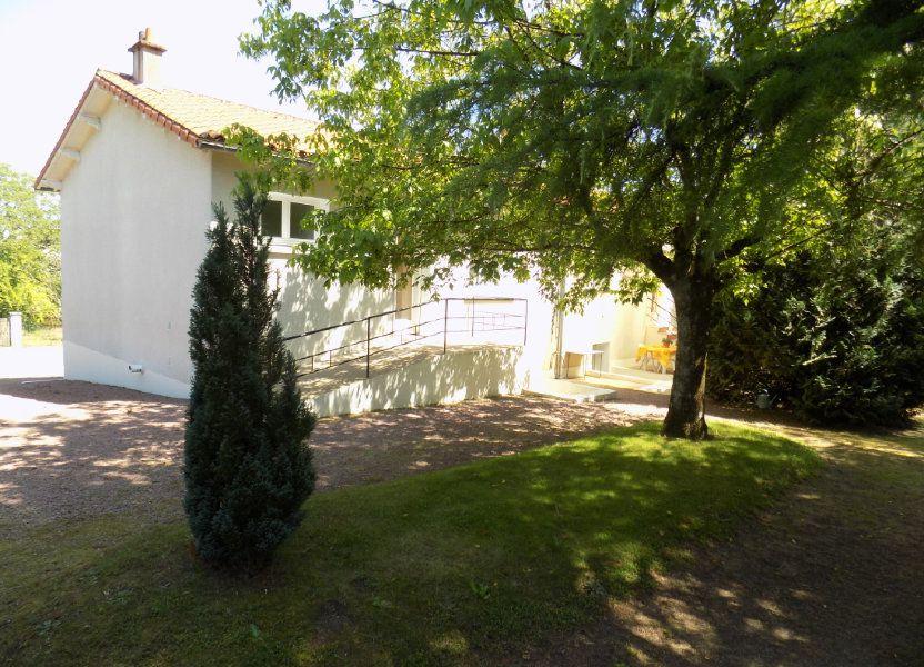 Maison à vendre 70m2 à Azay-sur-Thouet